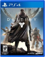 destiny cover art PS4