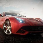 Need for Speed Rivals al Games Week 2013