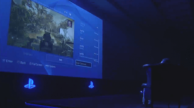 Killzone  Shadowfall Shuhei Yoshida PS4 gamescom