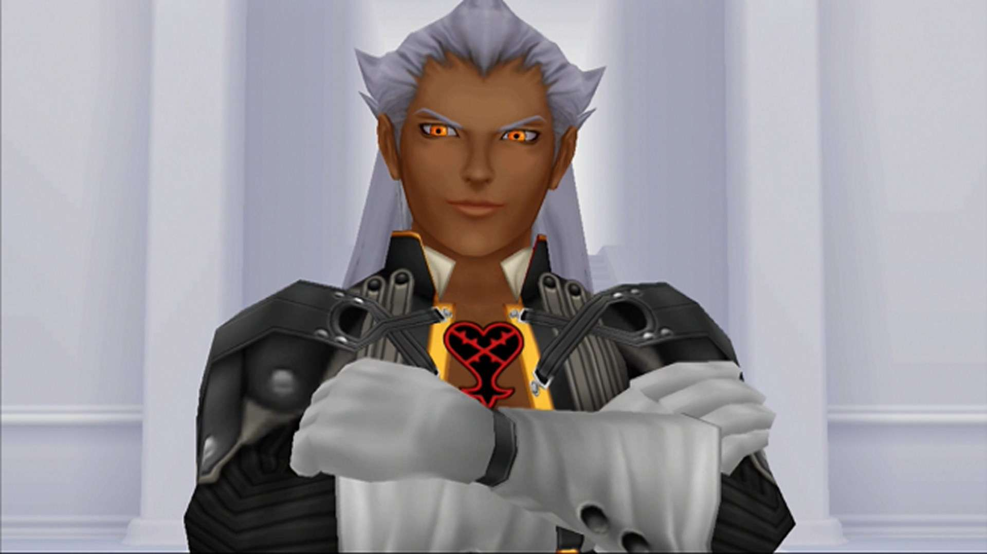 Kingdom Hearts HD 1 5 ReMIX 005-AnsemAnsem Kingdom Hearts
