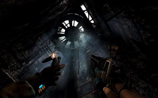 Metro Last Light CHRONICLES PACK 7a