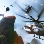 Battlefield 4 China Rising disponibile ora per i membri di Battlefield Premium 4