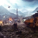 Battlefield 4 China Rising disponibile ora per i membri di Battlefield Premium 2