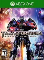 Transformers The Dark Spark Xbox One