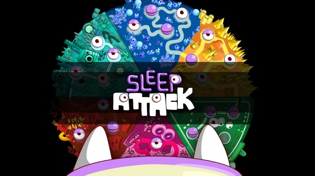 Sleep Attack Press