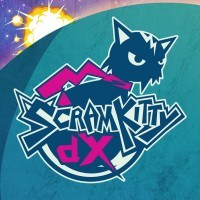 scram kitty DX