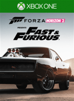 Forza Horizon 2 Presents Fast & Furious (Xbox One)