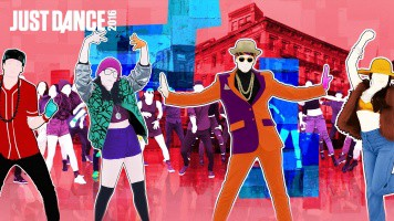 Just Dance 2016: quick review