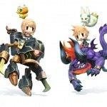 Colleziona, alleva e fai combattere per la prima volta mostri leggendari in World of Final Fantasy