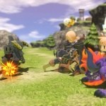 Colleziona, alleva e fai combattere per la prima volta mostri leggendari in World of Final Fantasy 1