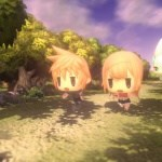 Colleziona, alleva e fai combattere per la prima volta mostri leggendari in World of Final Fantasy 7