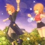 Colleziona, alleva e fai combattere per la prima volta mostri leggendari in World of Final Fantasy 8