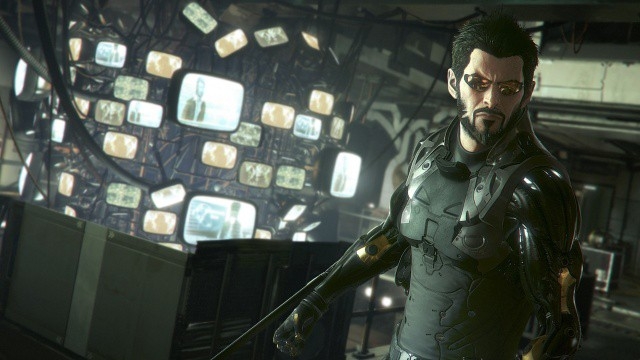 Square Enix: La line up più varia e interessante nella storia della società include KINGDOM HEARTS, Just Cause 3, Deus Ex: Mankind Divided, FINAL FANTASY, Hitman e tanti altri
