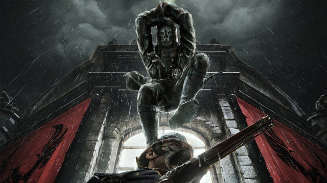 Dishonored Definitive Edition: bentrovato Corvo Attano