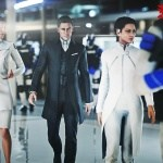 Gamescom 2015: Mirror's Edge Catalyst in un nuovo video 4