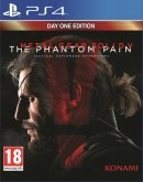 Metal Gear Solid V: The Phantom Pain ora disponibile 61