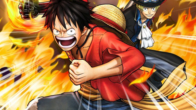 One Piece: Pirate Warriors 3, la Thousand Sunny approda su Playstation 4