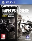 Tom Clancy's Rainbow Six Siege (PS4) 1