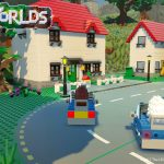 LEGO Worlds - Multiplayer Trailer 7