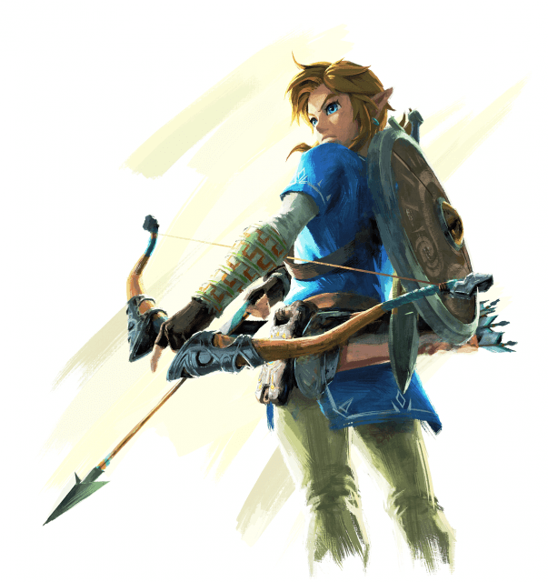 Nintendo dà ai giocatori una libertà senza precedenti con The Legend of Zelda: Breath of the Wild 3