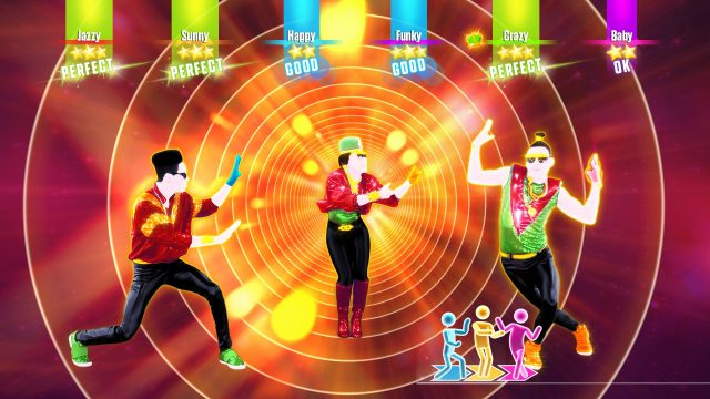 Ubisoft torna in pista con Just Dance 2017 24
