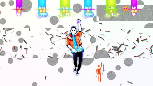 Ubisoft torna in pista con Just Dance 2017 25
