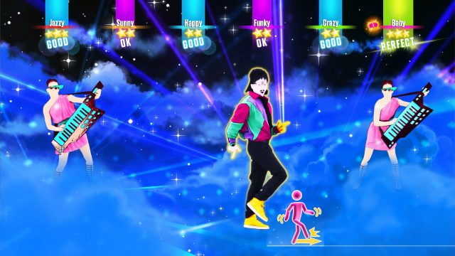 Ubisoft torna in pista con Just Dance 2017 29