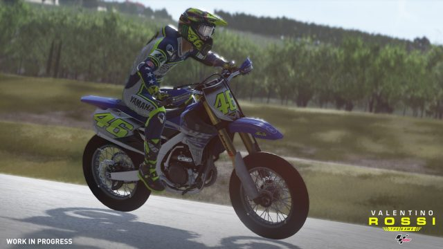 Valentino Rossi: The Game (PS4) 1