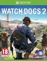 WATCH_DOGS 2 1