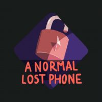 A Normal Lost Phone 5