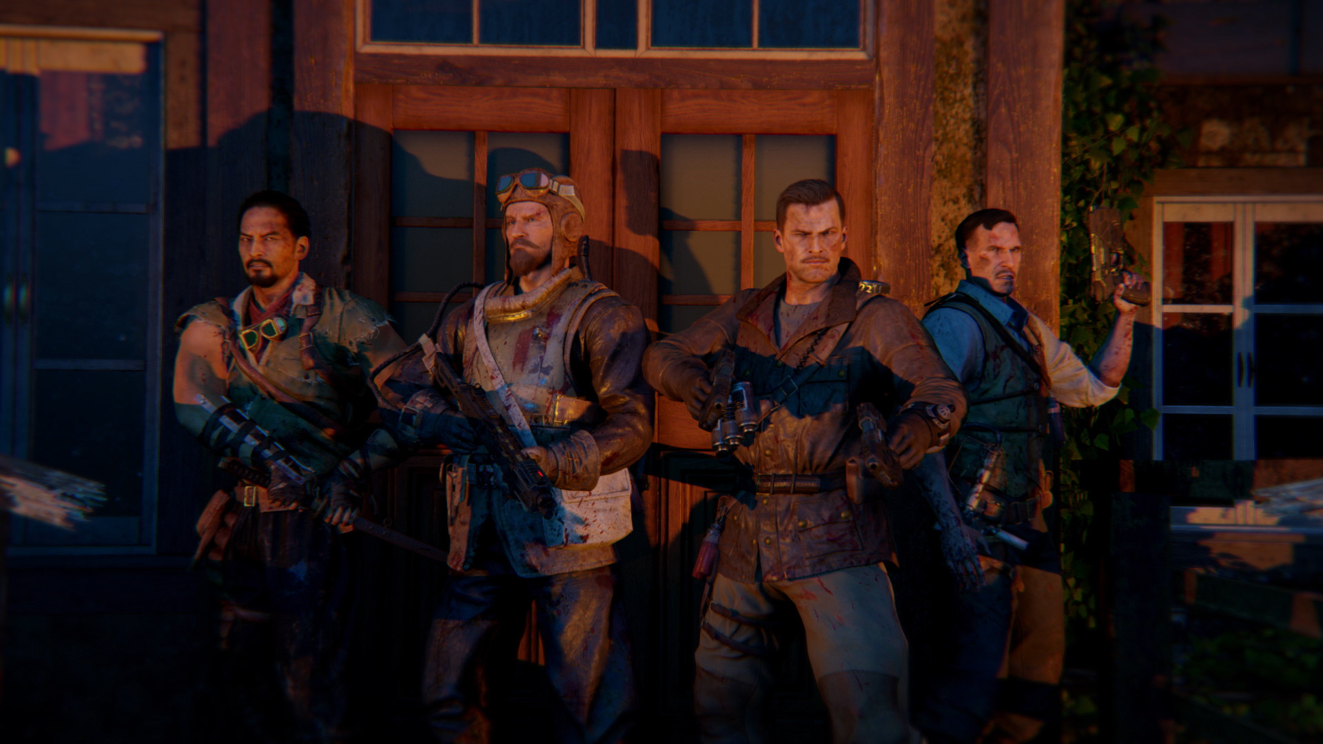 Call of Duty®: Black Ops III – Prologo di Revelations – Trailer