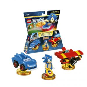 LEGO® Dimensions svelati i nuovi Expansion Packs e nuovi video 3