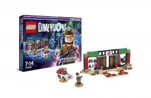 LEGO® Dimensions svelati i nuovi Expansion Packs e nuovi video 5