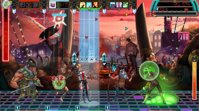 The Metronomicon: un RPG col ritmo nel sangue 5