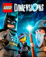 LEGO Dimensions Cover