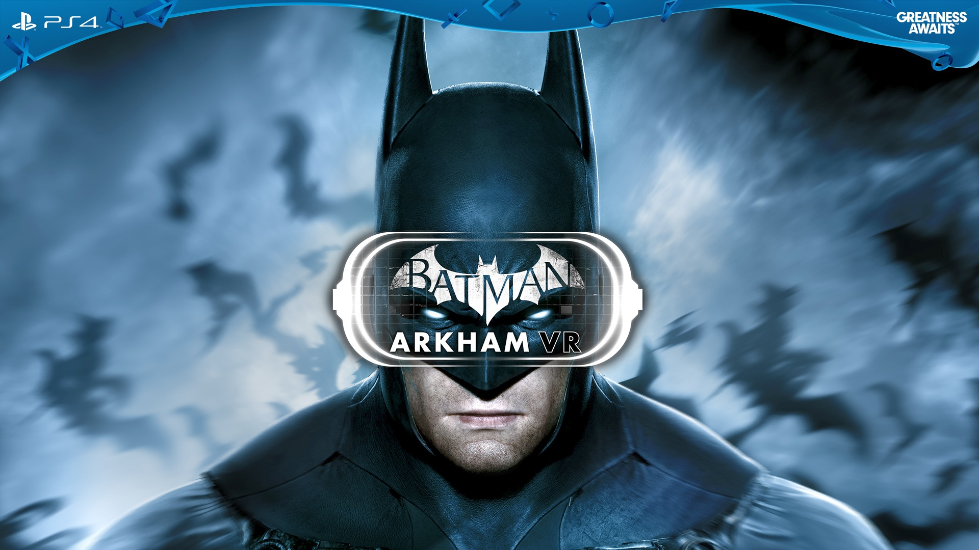 Batman: Arkham VR è ora disponibile per PlayStation