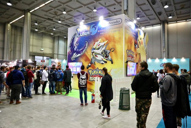 Milan Games Week 2016 è stata un'occasione sprecata