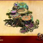 Forge of Empires introduce la Taverna degli Amici 1