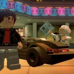 LEGO Dimensions: arrivano The LEGO Batman Movie e Knight Rider 13