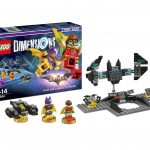 LEGO Dimensions: arrivano The LEGO Batman Movie e Knight Rider 16
