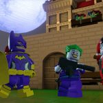 LEGO Dimensions: arrivano The LEGO Batman Movie e Knight Rider 1