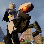 LEGO Dimensions: arrivano The LEGO Batman Movie e Knight Rider 5