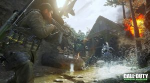 Annunciato il Map Pack di Call of Duty: Modern Warfare Remastered 2