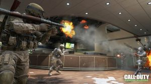 Annunciato il Map Pack di Call of Duty: Modern Warfare Remastered