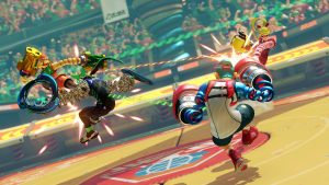 ARMS e Splatoon 2 sono le Star del nuovo Nintendo Direct 9