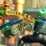 ARMS e Splatoon 2 sono le Star del nuovo Nintendo Direct 1