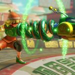 ARMS e Splatoon 2 sono le Star del nuovo Nintendo Direct 2