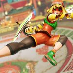 ARMS e Splatoon 2 sono le Star del nuovo Nintendo Direct 3