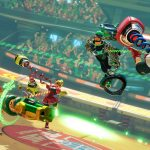 ARMS e Splatoon 2 sono le Star del nuovo Nintendo Direct 8