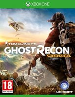 Tom Clancy's Ghost Recon Wildlands 1